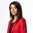 Patrícia Alves - Oslo