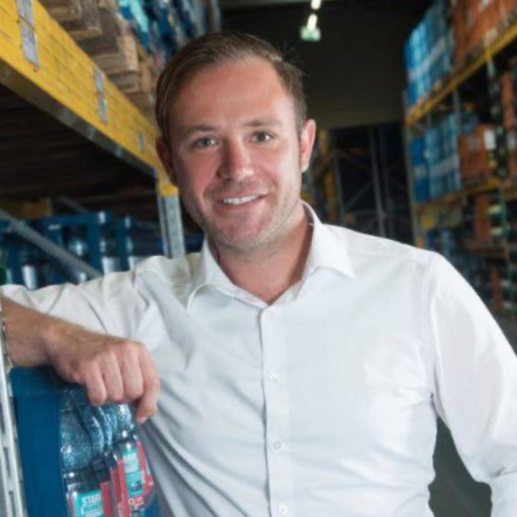 Chris Popanda - Gebietsverkaufsleiter - Getränke Göbel GmbH Neu-Ulm ...