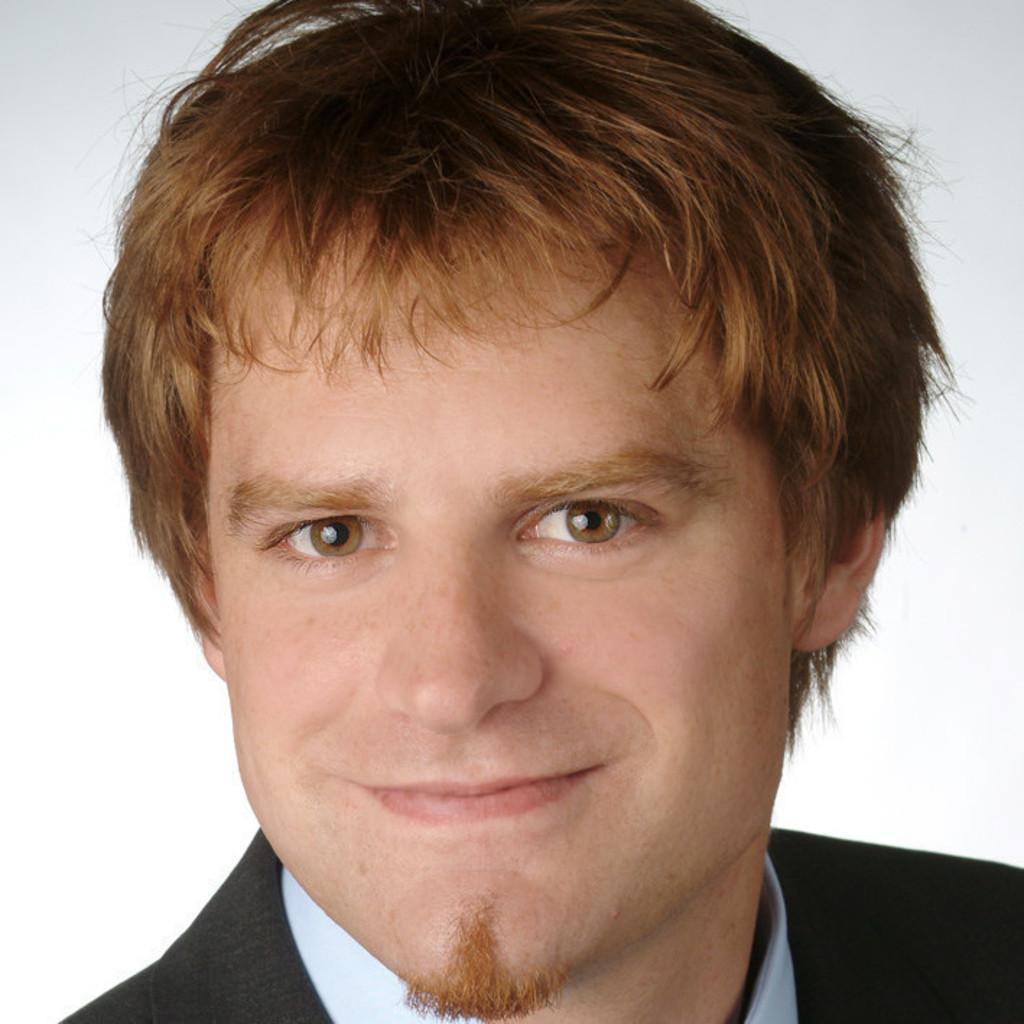 Eike hasselberg projektmanager automation gildemeister for Ingenieur fertigungstechnik