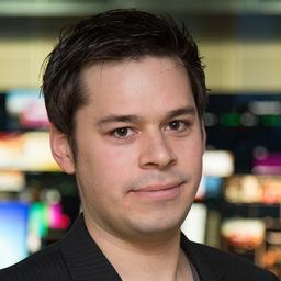 Jan-Philipp Apmann - Mediengruppe RTL Deutschland - Köln