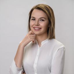 Ekaterina Olkhovaya's profile picture