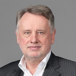 Bernd Wolschner