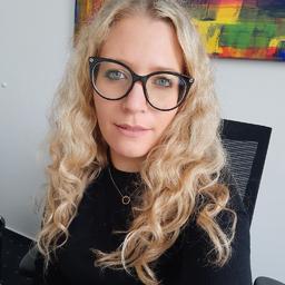 Alessia Carrozzo's profile picture