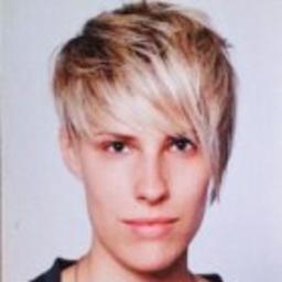 Nadine Berthé's profile picture