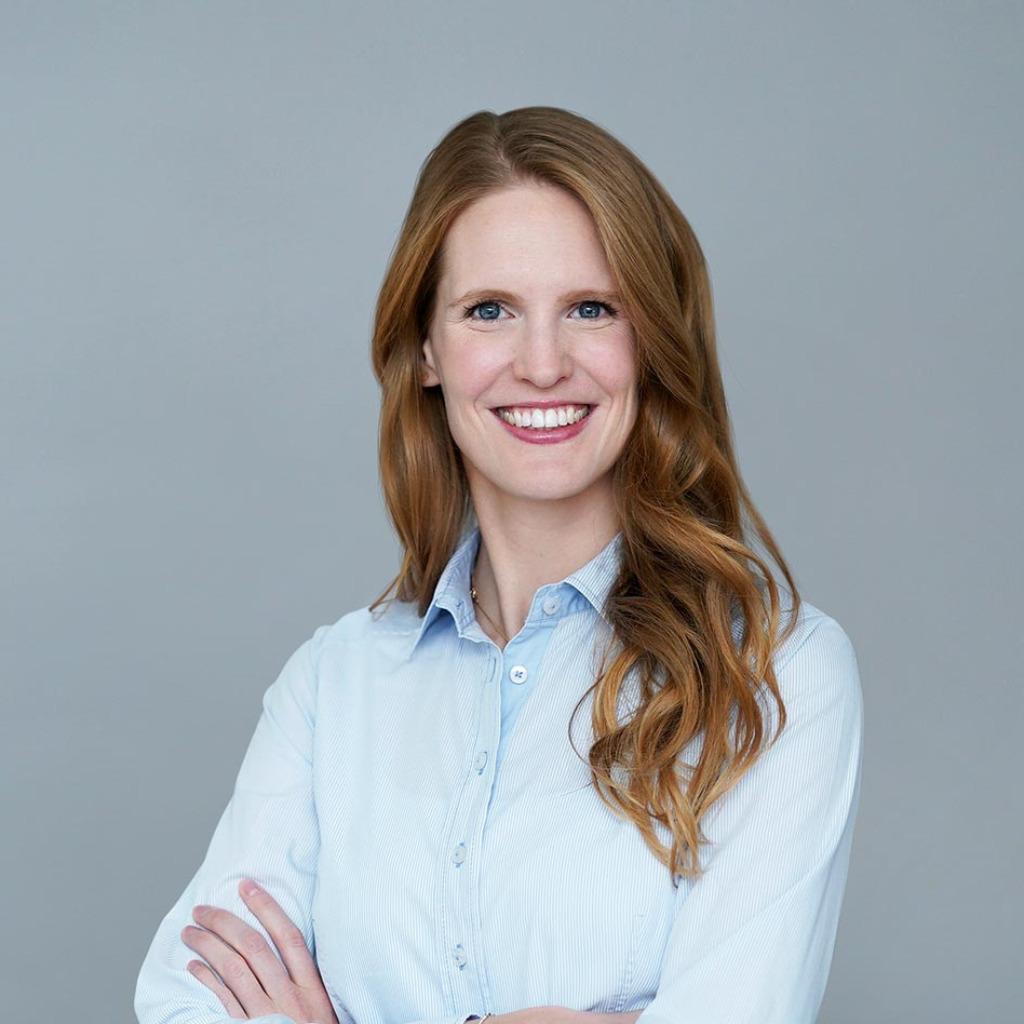 Katja Hengstermann's profile picture