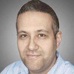 Giuseppe Graziano - Freelance AR, VR, MR - Entwicklung - Achern