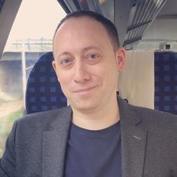 Alex Pyasik - Atlant Development - Landshut