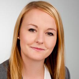 Katharina Dorwagen's profile picture