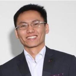 William Bao - DHgate.com - Beijing