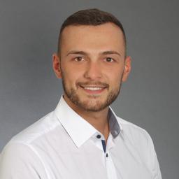 Edgar Kintop's profile picture