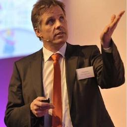Florian Gruber - Deutsche Telekom AG, T-Systems International GmbH - München