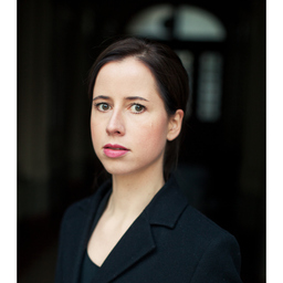 Bernadette Höller - Neustarter - Berlin