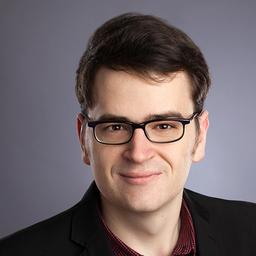Stefan Wienströer's profile picture