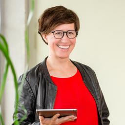 Maren Heltsche - Analyse | Programmierung | Strategie - Berlin