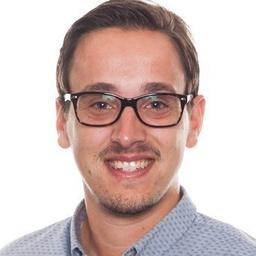 Julian Bunk - CoPlanner Software & Consulting GmbH - München