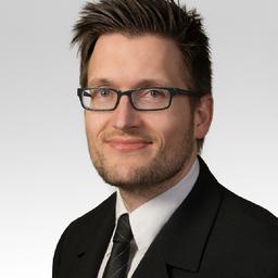 Dr. René Wegener - smarTransfer GmbH - Kassel