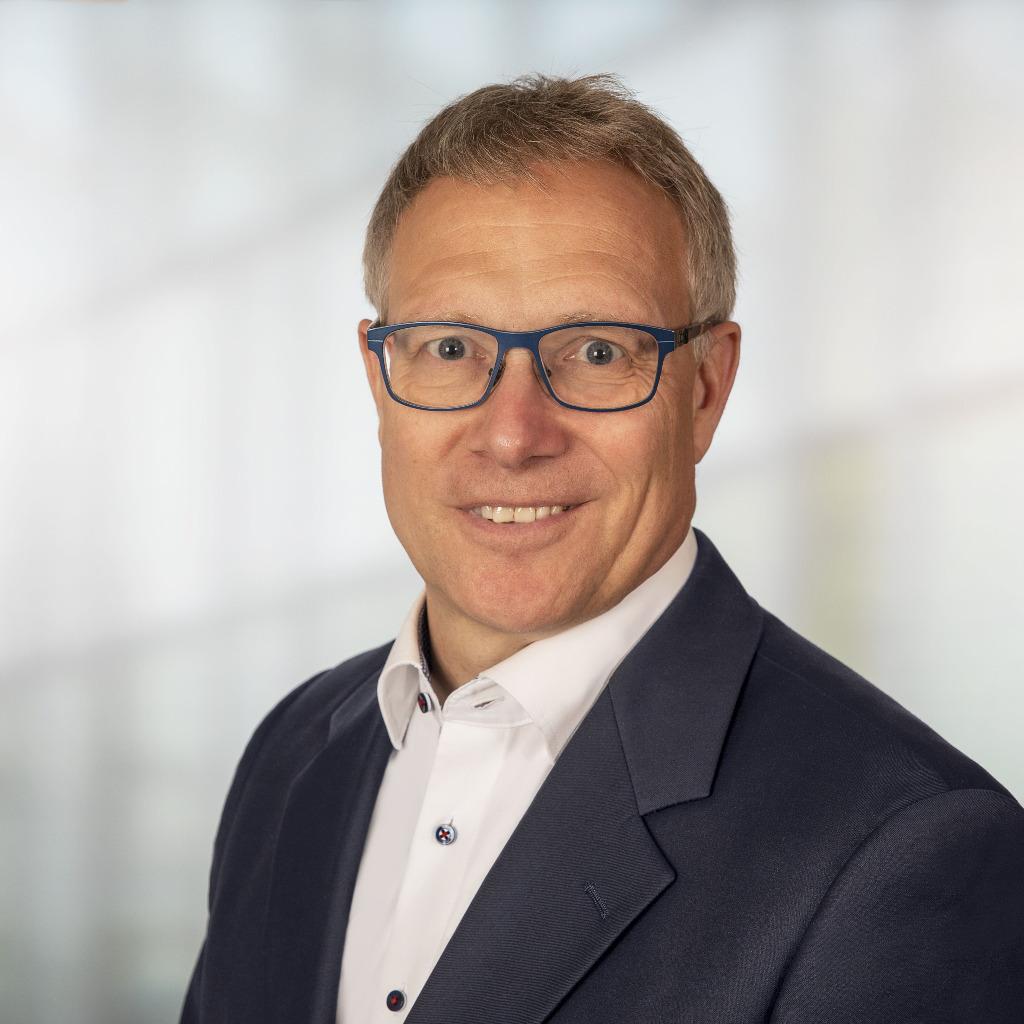 Dr. Jochen Schneider's profile picture