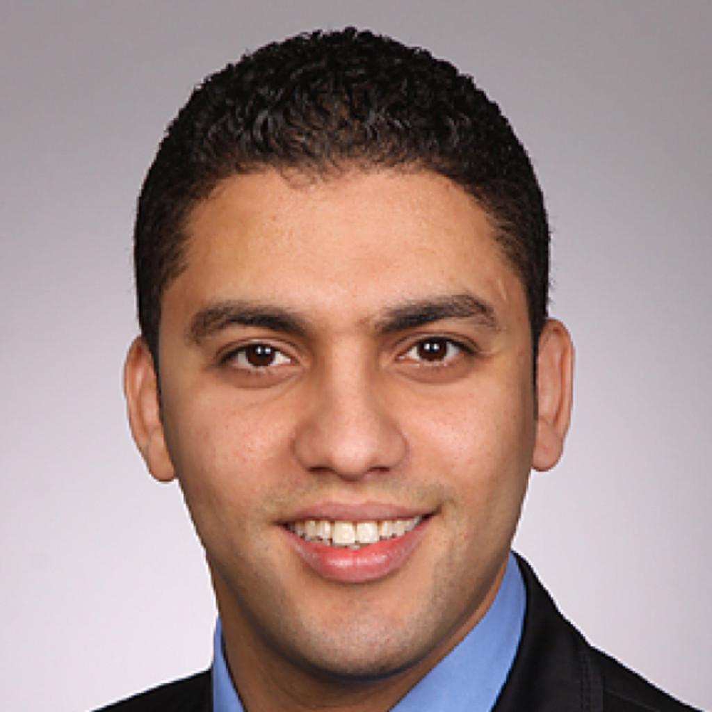 Ahmed Bensassinour's profile picture