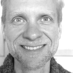 Martin Bucher - Martin Bucher – Wandelfreund - Stegen