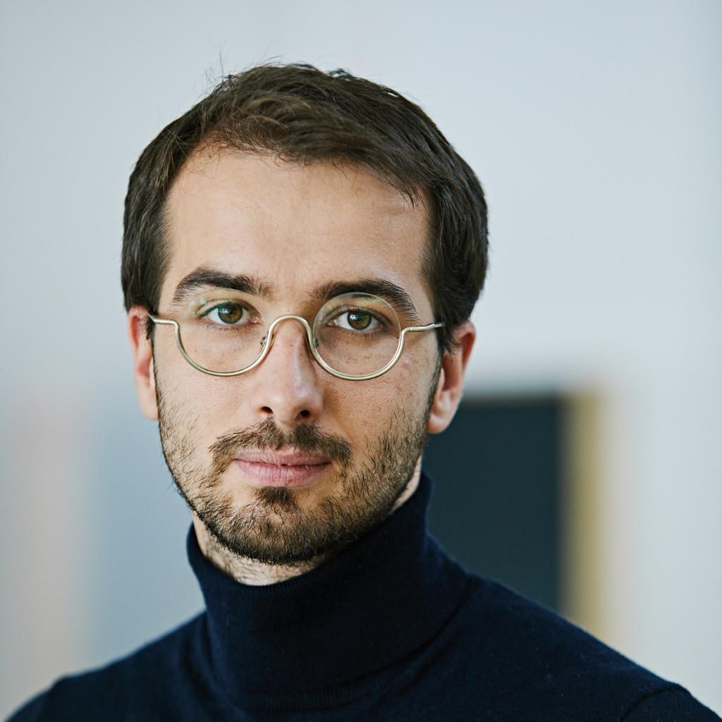 Marius Hasenheit's profile picture