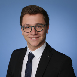 Benjamin Wittmann's profile picture