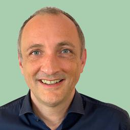 Oliver Winkel - Oliver Winkel MindfulnessCoaching® - München