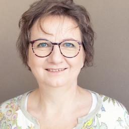 Dr. Katrin Schickhoff - Projekte, Produkte und Organisation - Nuthetal