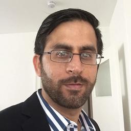 Nasim Ahmad's profile picture