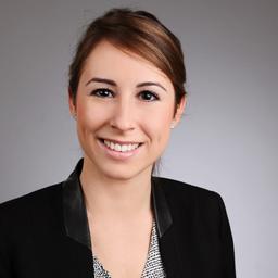 Jana Seewald's profile picture