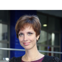 Elena Zyryanova - Business and Career. Recruiting, Consulting - St. Petersburg