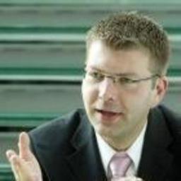 Daniel Caspary - Europäisches Parlament - Stutensee