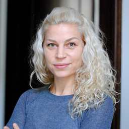 Cornelia Kaluschke - berlinerlektorin.de - Berlin/bundesweit