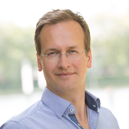 Marcel A. Gleis