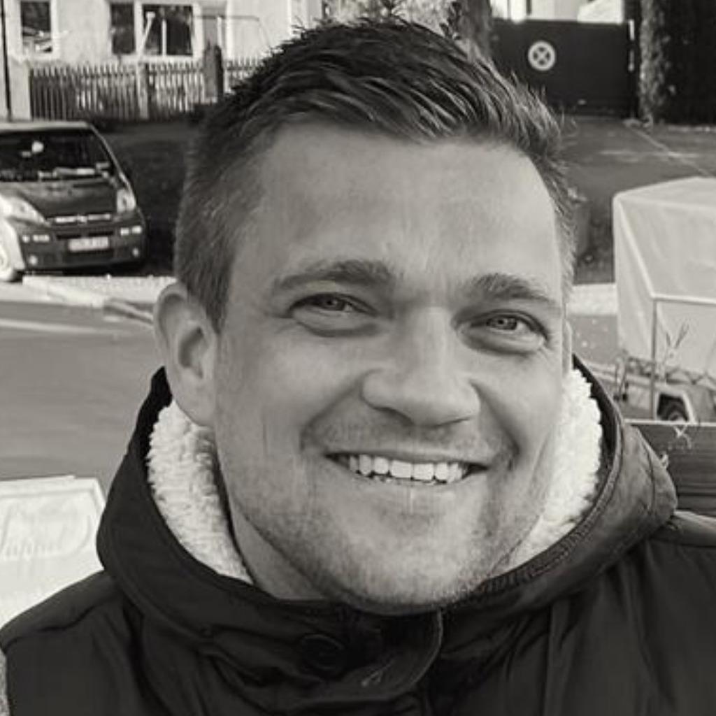 Christian hentschel assistent abteilungsleitung ap ara for Christian hentschel