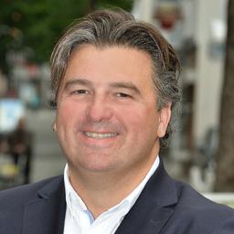 Dirk Oliver Haller - DFT-Deutsche Finetrading AG - Ladbergen