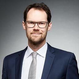 Dr. Stephan Dech's profile picture