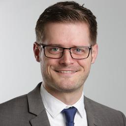 Bastian Kauka - CGI Deutschland Ltd & Co. KG