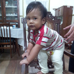 Si Kecil anak Bayi - cineti - Jakarta