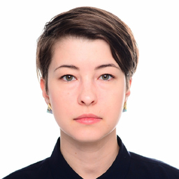 Dr Iuliia Bykova - Max Planck Institute for Intelligent Systems - Berlin