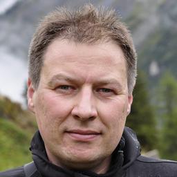 Jörg Rensmann - SpringStep GmbH - Wallenhorst