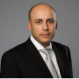 Mohamed Montasser Abidi - Deutsche Stiftung für Internationale Rechtliche Zusammenarbeit e.V. - Düsseldorf