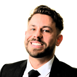 Marco Bohlmann - Pertemps ERP - Cardiff