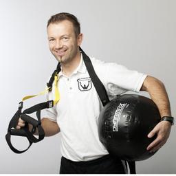 Markus Kaluza - Personal Trainer Hannover - Markus Kaluza - Isernhagen