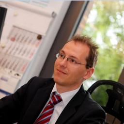 Michael Stahl - BARTH ASSOCIATES GmbH - Frankfurt am Main