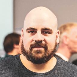 Patrick Burchard's profile picture