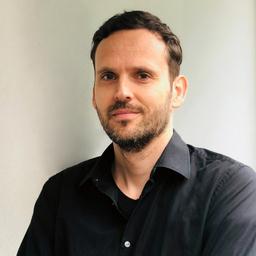 Sebastian Strauch