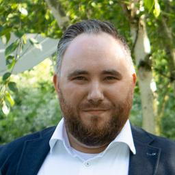 Arne Drews's profile picture