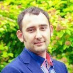 Andrii Pylypenko - Business Automatics JSC - Kharkiv