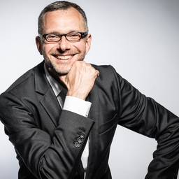 Holger Kampe - Coaching & Consulting - Berlin