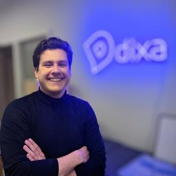 Federico Beerli's profile picture